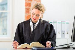 Scheidungsanwältin